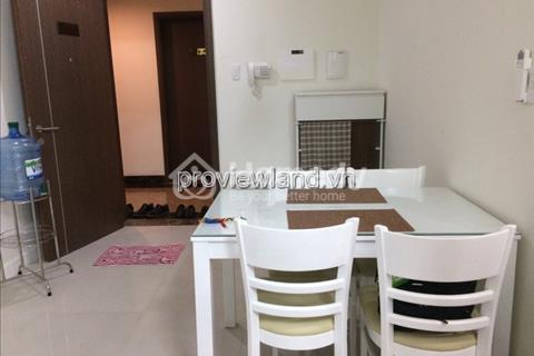 Căn hộ bán có diện tích 48 m2, 1pn 1wc bếp phòng khách Block B tầng 8