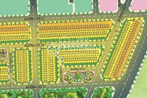 Đất nền KDC Thái Sơn giá tốt cho nhà đầu tư chỉ 6,7 triệu/m2.