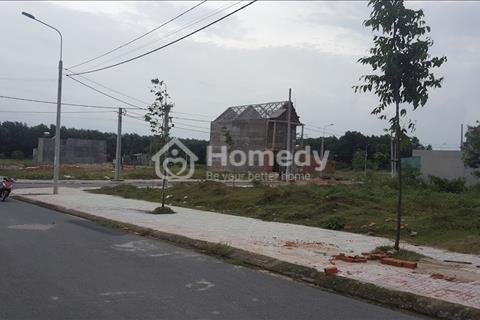Mở bán 100 nền đất sổ đỏ thổ cư ngay trung tâm thị trấn Trảng Bom
