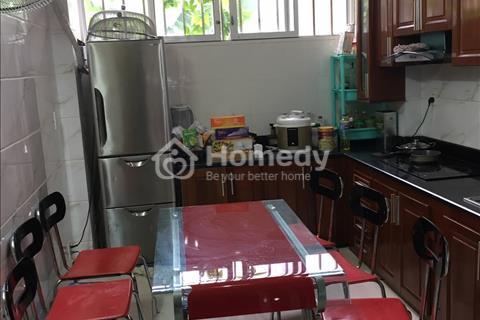 Cho thuê nhà riêng,nguyên căn full nội thất tại Văn Cao,Ngô Quyền,Hải Phòng.