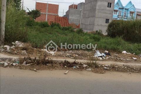 90m2 Đất hẻm xe hơi 8m Long Thới, đất đường Nguyễn Văn Tạo SHR giá 1 tỷ