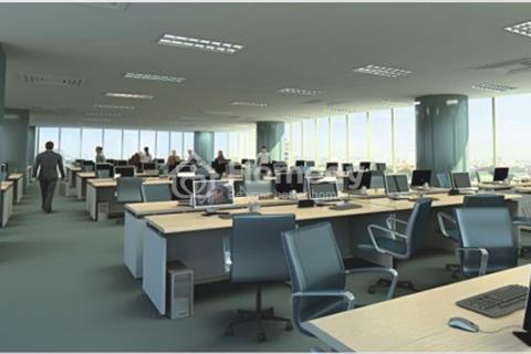 Cho thuê văn phòng tại các Quận Thanh Xuân, Hai Bà Trưng, DT 80m2