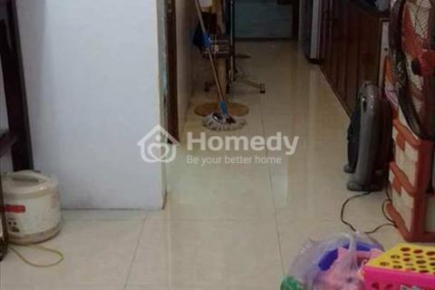 Cần bán gấp căn nhà C4 56,3m2 phố Hoa Lâm gần Big C Long Biên nhà mới đẹp móng chắc 2,15 tỷ