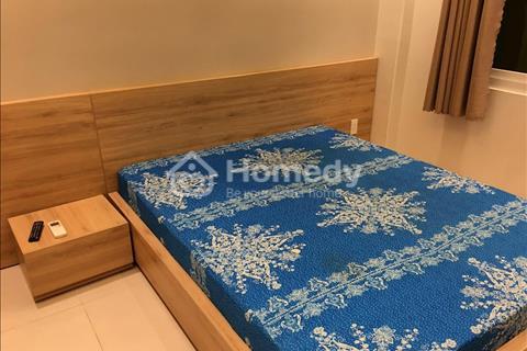Căn hộ mini full nội thất gỗ cao cấp Lý Thường Kiệt Q10