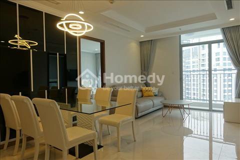Cho thuê giá tốt CH Vinhomes Tân Cảng tòa Landmark 3, 3pn, 94m2 full NT lung linh giá 1.200$