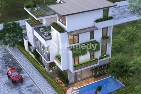Cơ hội vàng để đầu tư, chỉ 1,6 tỷ có ngay đất biệt thự xanh Phú Cát City, mua 10 tặng 1