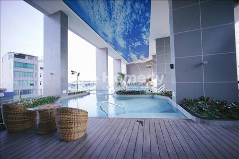 Cho thuê giá hậu hĩnh căn hộ cao cấp Galaxy 9, 1pn- 1wc, 48.8m2. Full nội thất giá chỉ 15tr/tháng
