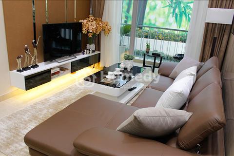 Căn hộ thương mại cao cấp Opal Sky view mặt tiền Phạm Văn Đồng