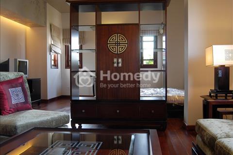 Cho thuê biệt thự Mỹ Kim, Phú Mỹ Hưng, căn góc 2 mặt tiền giá 2.700 usd
