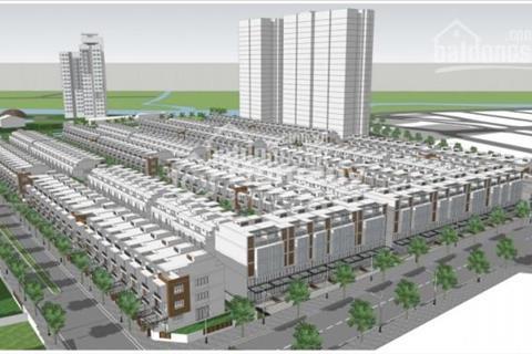 Cần bán đất nền nhà phố mặt tiền Bát Nàn, gần đảo Kim Cương Quận 2.