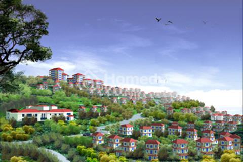 Cần bán gấp lô đất biệt thự đồi, ngay Quốc lộ 18, Phường Bãi Cháy, TP. Hạ Long, Quảng Ninh