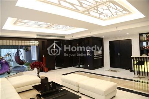 Bán căn Penthouse sang trọng của chung cư Sunrise City Q7, khu North, full nội thất. Giá 17,5tỷ