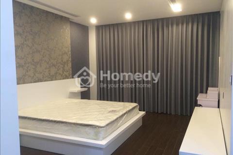 Cho thuê chung cư Trung Hòa Nhân Chính, đầy đủ đồ giá 9tr/tháng