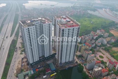 Duy nhất chỉ trong tuần này, căn hộ vào ở ngay 94m2 tại Hateco Hoàng Mai, chỉ 1.65 tỷ, lỗ 200tr