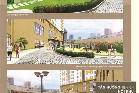 Căn hộ đăng cấp chỉ 880Tr - cơ hội an cư đầu tư sinh lời cao cùng Saigon homes
