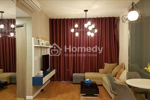 Cho thuê căn hộ Galaxy 9, Quận 4, 2 phòng ngủ, full nội thất. View Nguyễn Khoái, Giá 20 triệu/tháng