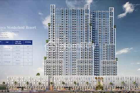 Sở hữu căn hộ đẳng cấp 4* tại Cocobay Đà Nẵng chỉ từ 720tr, cam kết lợi nhuận tối thiểu 12%