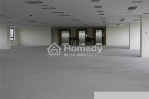 Văn phòng cho thuê tại Tòa nhà mặt phố Lê Thanh Nghị Hai Bà Trưng Hà Nội
