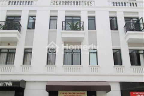 Cho thuê Phòng-căn hộ cao cấp Full nội thất tiện nghi tại VinCom Lê Thánh Tông,Ngô Quyền,Hải Phòng.