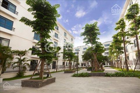 Bán shophouse mặt phố Triều Khúc, 147 m2 x 5 tầng, MT 7m, giá 14,1 tỷ, CK cao