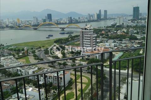 Bán căn hộ 93m2 Monarchy Đà Nẵng, trung tâm thành phố, DT 93m3, giá 3,5 tỷ
