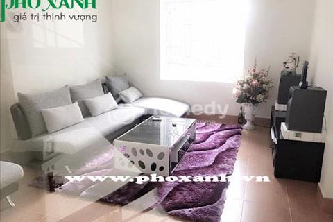 Cho thuê nhà riêng,nguyên căn Full nội thất tại lô 22 Lê Hồng Phong MT 4m, DTMB: 60m2.