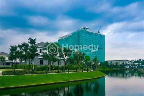 Căn hộ Flora Fuji Nam Long, Quận 9 giá 1,3 tỷ/62m2, thanh toán linh hoạt, tháng 12/2017 nhận nhà