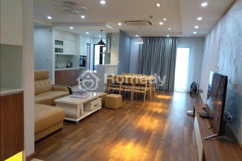 Chính chủ cho thuê căn hộ chung cư cao cấp , thuộc khu đô thi Goldmark City 136 Hồ TÙng mậu