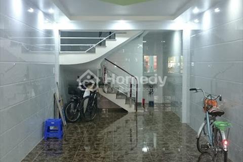 Cho thuê mặt bằng tầng 1+2 phù hợp làm văn phòng tại Lê Đại Hành,Hồng Bàng,HP