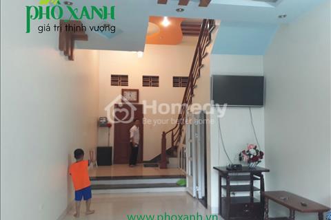 Cho thuê nhà riêng,nguyên căn Full nội thất tại Lô 22 Lê Hồng Phong,DT 60m2x4 tầng.
