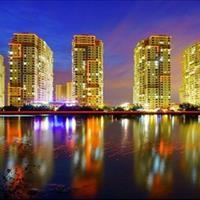 Căn hộ 3 mặt view sông, ngay Phú Mỹ Hưng quận 7 nhận nhà ở ngay, giá chủ đầu tư