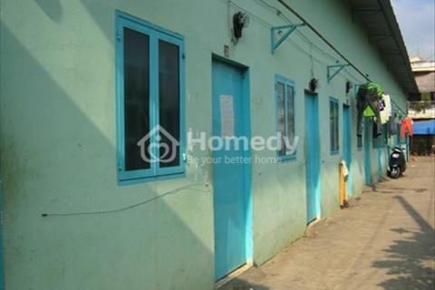 Bán dãy nhà trọ trung tâm thành phố Biên Hòa giá rẻ
