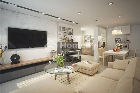 Căn hộ Goldmark City, 80 m2, 2 phòng ngủ, đồ cơ bản, giá 10 triệu.