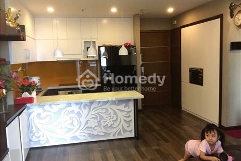 Cho thuê căn hộ chung cư đường Phổ Quang Tân Bình 2PN, full nội thất tại Sky Center 16tr/th