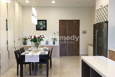 Penthouse quận 7 giá tốt bàn giao hoàn thiện cao cấp ngay Nguyễn Thị Thập chỉ 4,9 tỷ