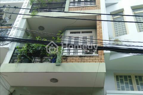 Chính chủ cần bán nhà HXH Trần Phú, DT: 4,1x12, 4 tầng, 8,6 tỷ