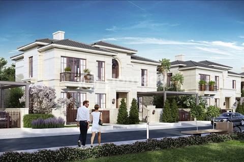Chính thức nhận giữ chỗ đợt đầu tiên dự án nhà phố biệt thự Swan Bay (Vịnh Thiên Nga)