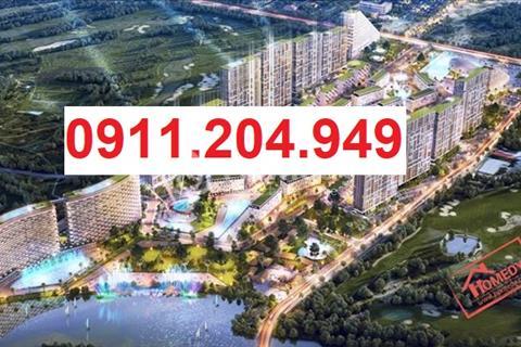 Đặt chỗ Giai đoạn 1 dự án Hera Complex Riverside Đà Nẵng để nhận ngay CK 16% giá chỉ từ 450 triệu.
