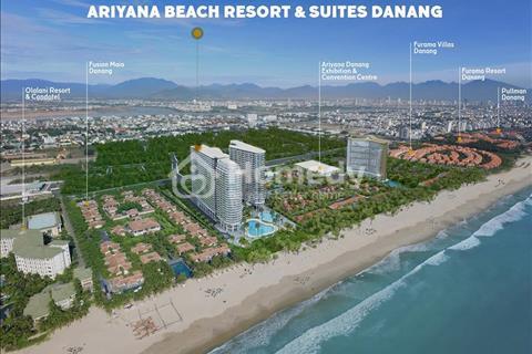 Sovico Holdings mở bán những căn đẹp nhất dự án Furama Ariyana Đà Nẵng
