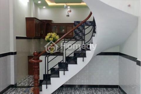 Nhà Phan Huy Ích hẻm xe hơi, phường  15, Tân Bình 50m, 4 tỷ