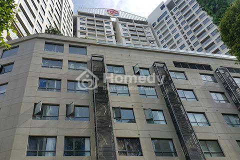 Cho thuê văn phòng- Shophouse tòa nhà Everrich Builiding  An Dương Vương cách Nikko Hotel Q1 - 300m