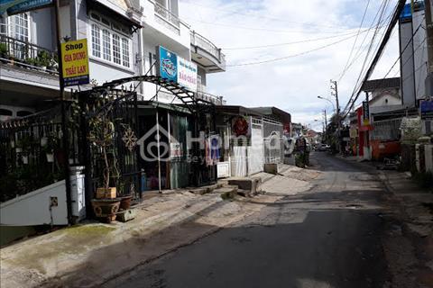 Bán gấp khách sạn đường An Dương Vương – thành phố Đà Lạt