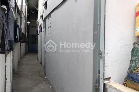 Bán nhà trọ có 7 phòng hẻm Tỉnh Lộ 10, gần Cty Bon Chen Q. Bình Tân,  DT 5,7x23m, SH, giá 3,3 tỷ