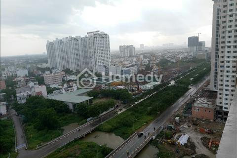 Cần cho thuê căn hộ Dragon Hill Nguyễn Hữu Thọ, 2 phòng ngủ, full nội thất 12 triệu/tháng