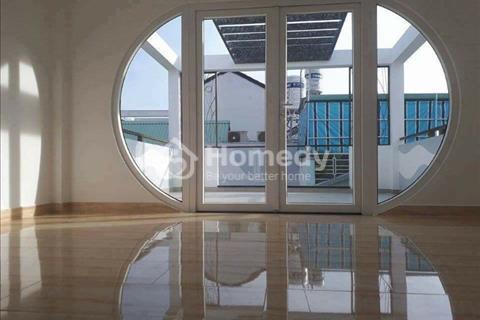 Nhà bán Trần Thái Tông 80 m2(4*20) 3PN, 4,6 tỷ
