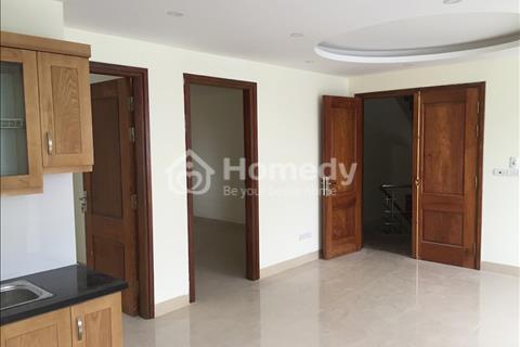 Trực tiếp bán chung cư mini 135 Đội Cấn, Ngọc Hà, Ba Đình diện tích 30-45-50m2 giá từ 800 triệu