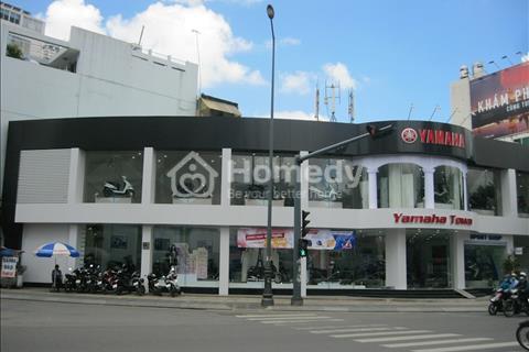 Bán nhà chính chủ ở góc 2 mặt tiền Hoàng Văn Thụ, Phường 1, Quận Tân Bình, giá 58 tỷ