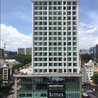 Chính chủ cần bán căn hộ Léman trung tâm Quận 3, giá rẻ nhất thị trường