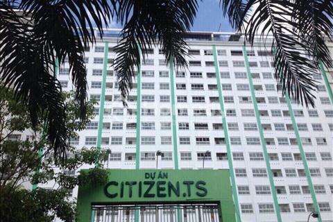 Cho thuê căn hộ Citizen 86m2 full nội thất giá 15 triệu/tháng, căn góc view đẹp
