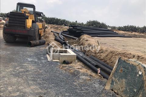 Chính chủ cần sang lại lô đất 100 m2 giá 1 tỷ thổ cư ngay tại Hoàng Minh Chánh
